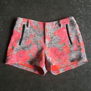 Anthropologie Nomad Morgan Carper shorts